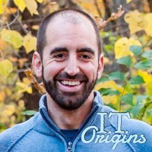 Ken Nalbone – IT Origins
