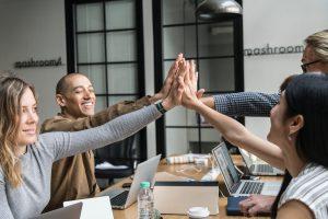 Joining Microsoft's Teams, or No More Slacking