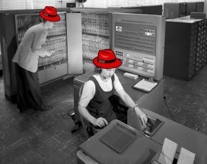 Discussing the IBM – Red Hat Acquisition