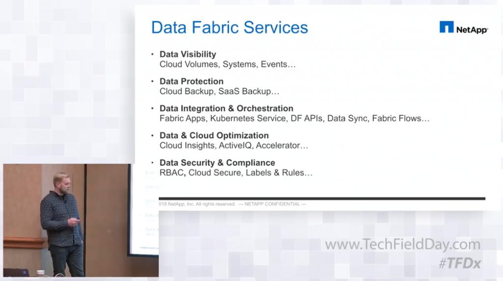 NetApp's Data Fabric Gets Real - Gestalt IT