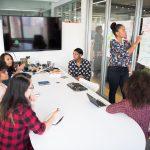 NetApp Provides Insights for Women in Tech