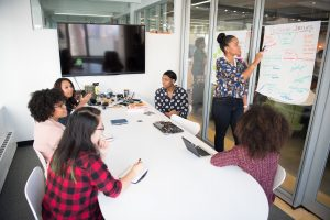 NetApp Provides Insights for Women in Tech