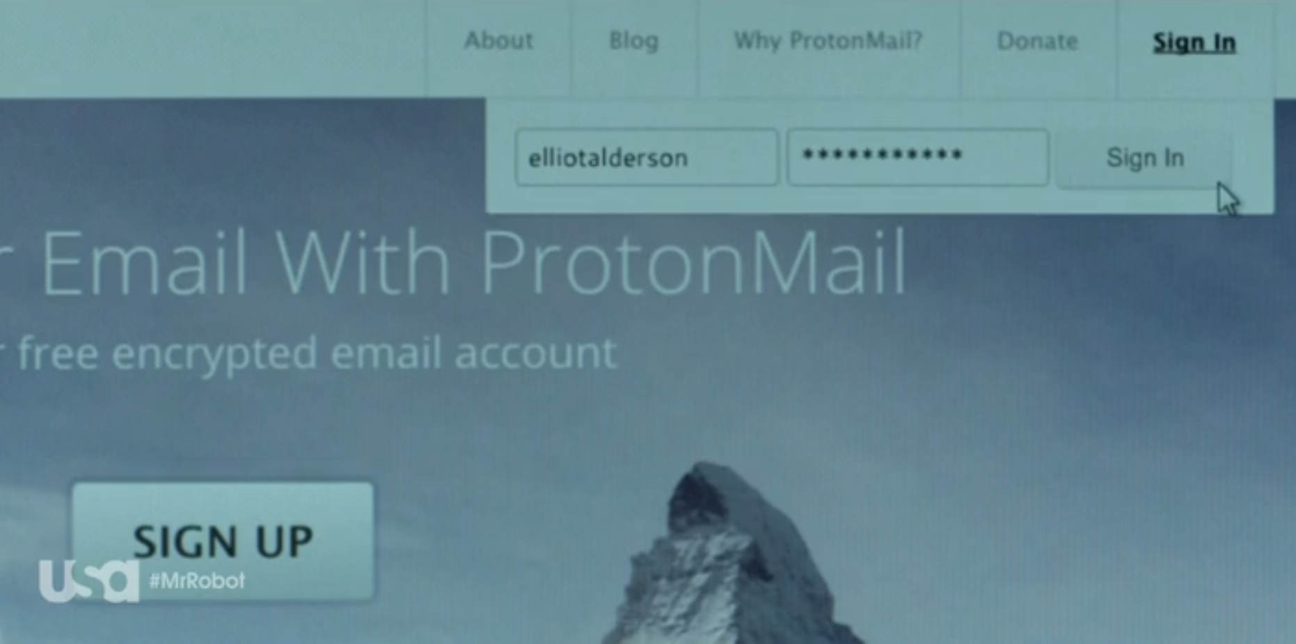 ProtonMail Was Probably Not Hacked - Gestalt IT