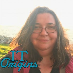 Becky Elliott – IT Origins