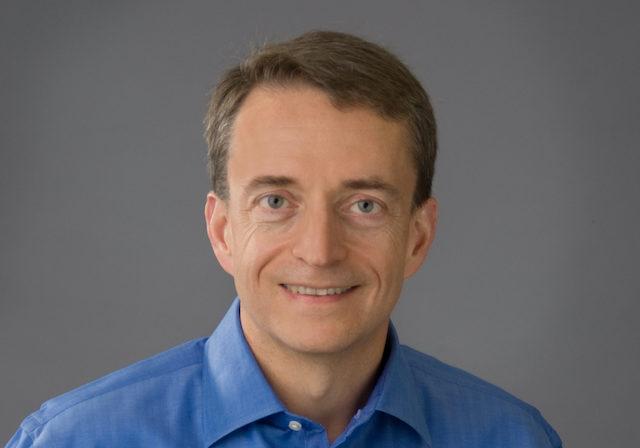 Intel's New Leader: Pat Gelsinger